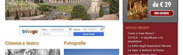 i-Roma.com
