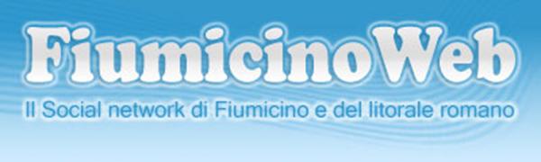 logo fiumicinoweb