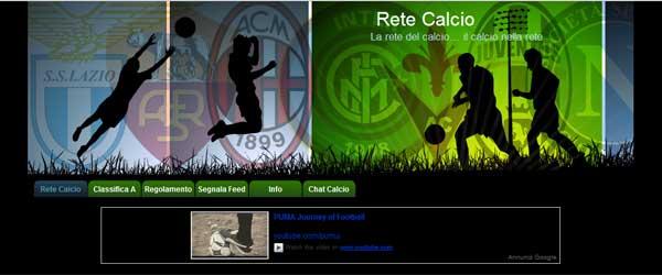 Rete Calcio
