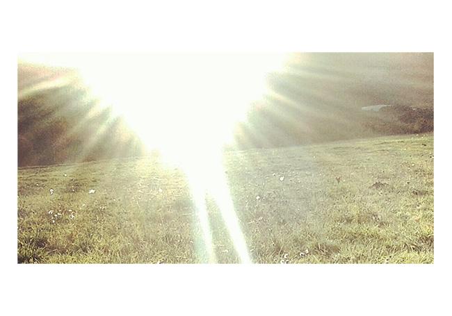 """""""Non vedere per troppa luce"""" - Foto di sognirossi per alkahest.it"""