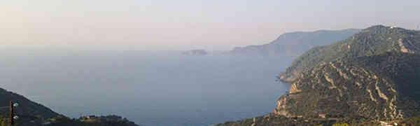 Agosto e la Grecia