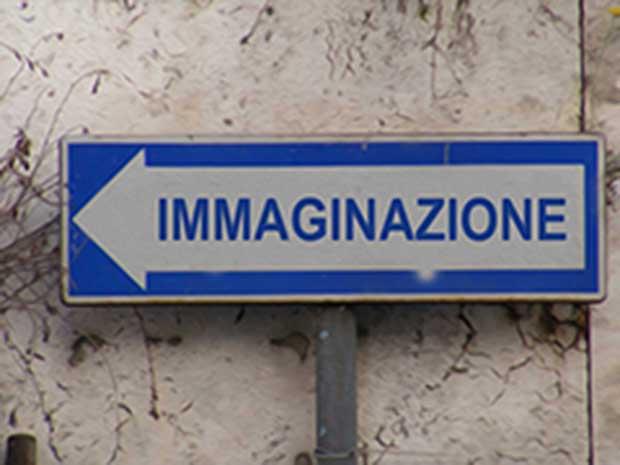 svolta immaginativa