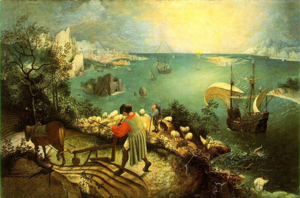 Bruegel il vecchio